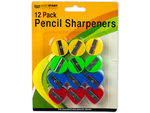 Fun Shape Pencil Sharpeners