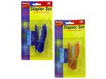 Stapler set