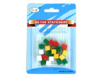 square push pins 3065