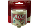Ace Self-Adhering Elastic Bandage
