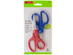 Kids Blunt Tip Stainless Steel Scissors Set