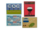 Handmade Cards for Dad Set