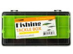 Multi-Level Fishing Tackle Box