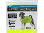 Reflective Dog Safety Jacket