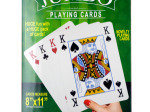 Jumbo Novelty Playing Cards