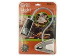 Barbecue LED Grill Light with Clip