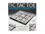 Tic Tac Toe Magnetic Game Set
