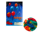 25pc balloons