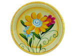 "8ct 7"" spring plates"