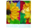 48x88 daisy tablecloth