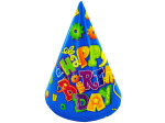 6ct child bday gadget hat