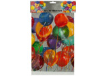 Shiny balloon tablecover