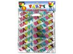 Happy birthday loot bags