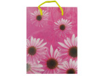 Bright daisies gift bag