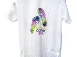 Extra Large Color Run T-Shirt