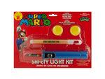 Super Mario Safety Light Kit