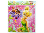 Disney TinkerBell & Fairy Friends Puzzle
