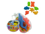 Toy Sand Molds Set