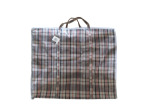 Reusable shopping bag, large size