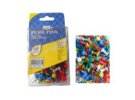 Push pins, pack of 150