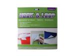 Hook and loop bonding tape