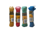 Thick colored twine, 13 yards