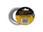 Masking tape, 50 feet