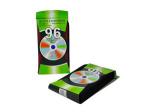 CD holder for 96 discs
