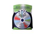 CD holder for 12 discs