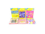 Party napkins, pack of 20