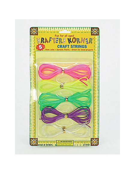 5 pack craft strings