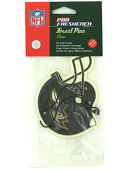 ravens helmet pin fresh