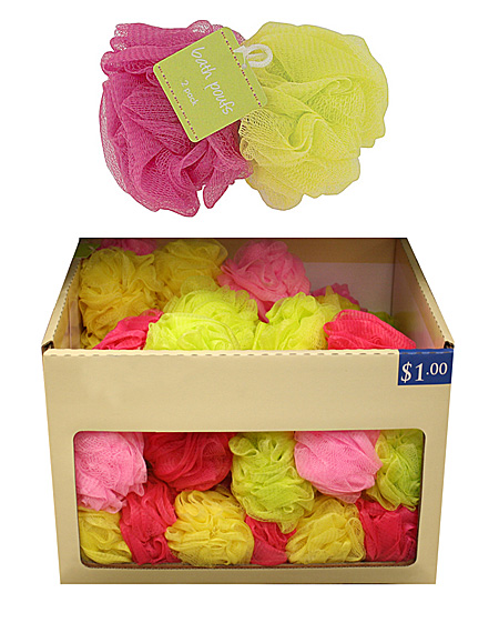 body puffs 2pk 42pc dsp