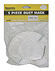 5 Pack Dust Masks