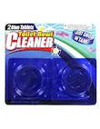 2pk toilet bowl cleaner