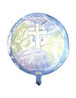 christn blu balon 0492