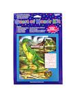 dinosaur guest kit 999