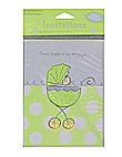 baby generic 8ct invite