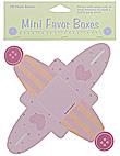 baby girl 20ct fvr box