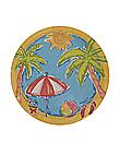 beachy 10ct 6 3/4 plate
