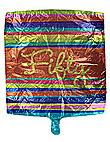 bday stripes 50 bln