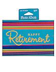 happy retire pht album