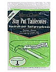 stayput lime tablecover