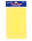 yellow zipper 20ct bag