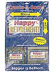 happy retirement grtng