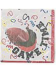 game time 20ct bev napk