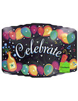 celebrate 25ct plcmat
