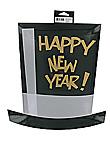 new years cutout w/gltr