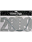 new years gltr sign