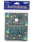 new years 8ct invite